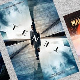 『TENET テネット』『マンダロリアン』のルドウィグ・ゴランソンが描く映画音楽の新境地