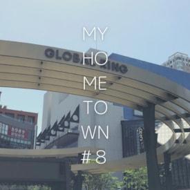 <特別掲載>MY HOME TOWN【まっつ編】