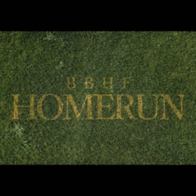 BBHFが新曲「ホームラン」をリリース、MVは尾崎雄貴が初監督